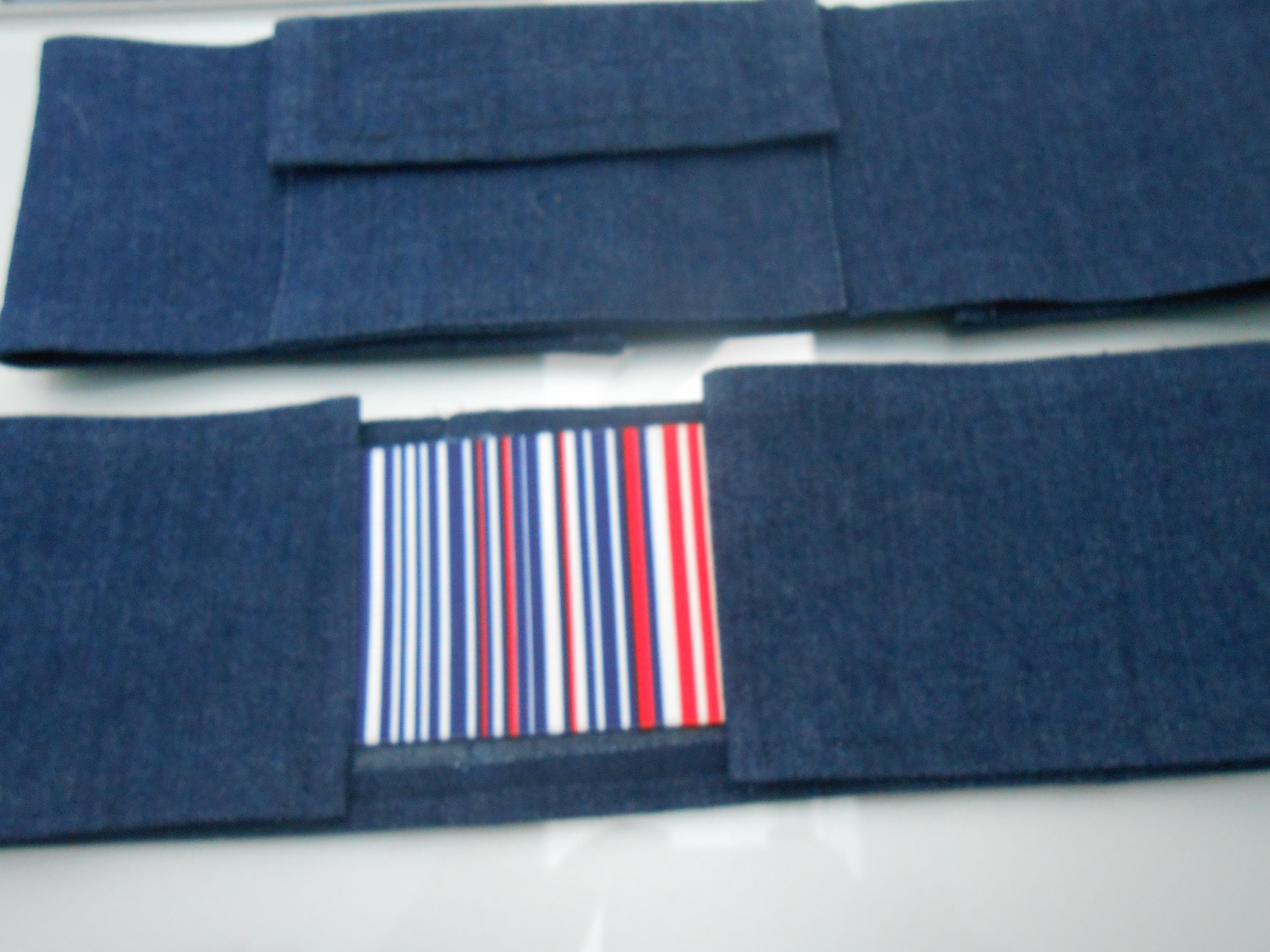 Jeans bandje 60 cm